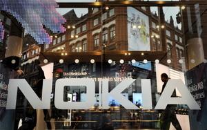 諾基亞手機發送數據給中共? 芬蘭調查