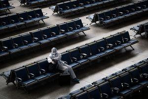 中國抗疫抗寒 形勢嚴峻 2021經濟恐再遭挫