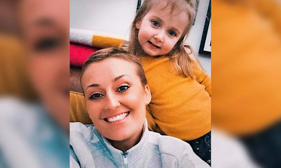 英國患乳腺癌媽媽選擇素食療法 腫瘤縮小