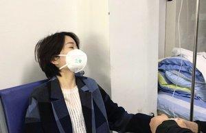 李文足急症入院 王全璋赴京 警察全程押送