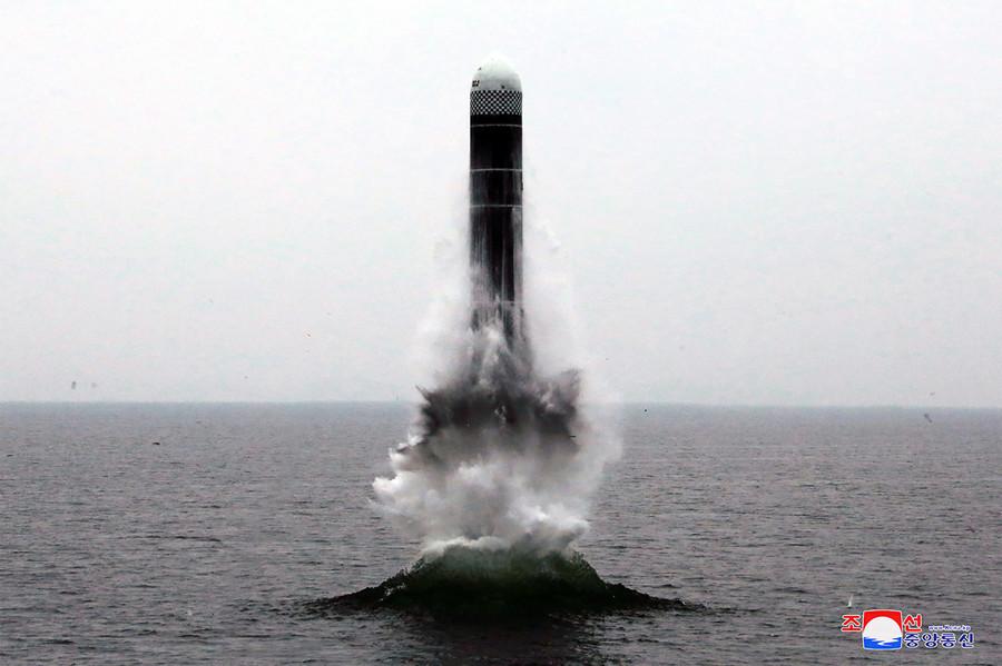 最新核談判是否破局 美朝持不同意見