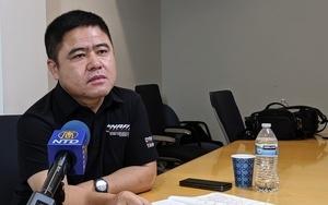 陳詩敏:黔驢技窮——評共產黨打擊報復前副市長李傳良