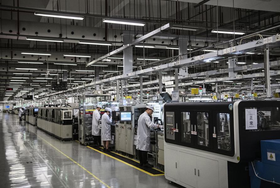 華為有多依賴美國晶片、軟件和技術?