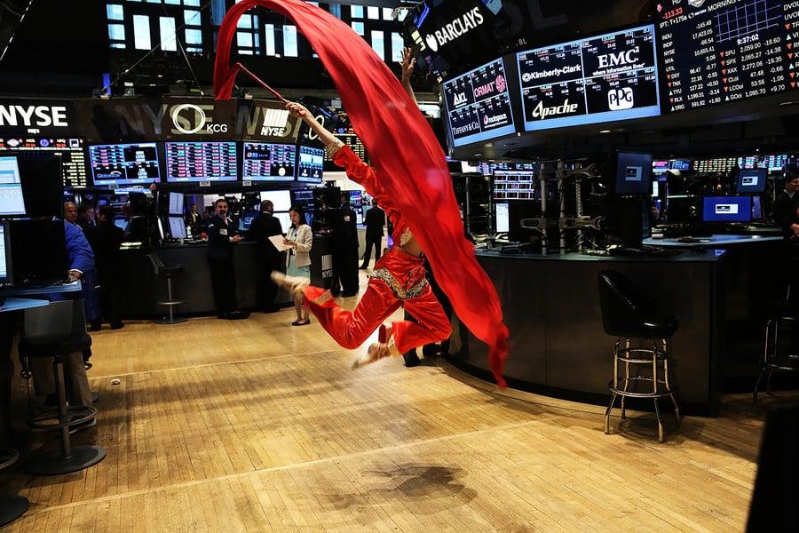 美前眾議長金里奇:中企偽造業績在美上市