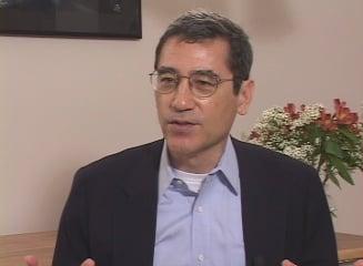 旅美律師、作家兼中國問題專家章家敦先生。(大紀元)