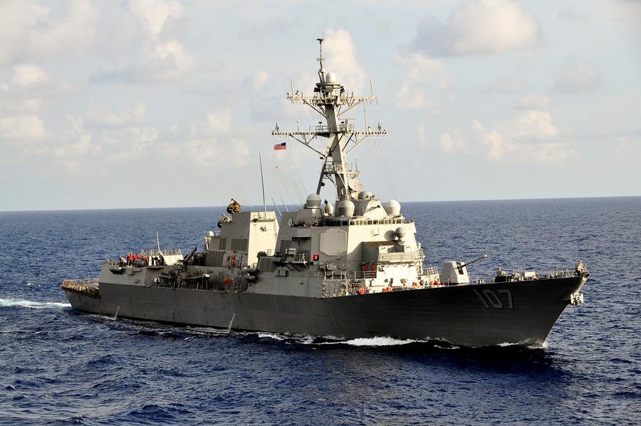 中共武力進逼 專家:台灣須入美國防空體系
