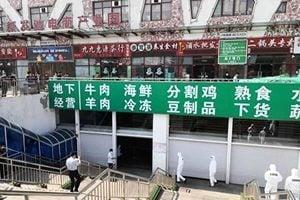 蔡奇連開三次疫情會 北京進入非常時期