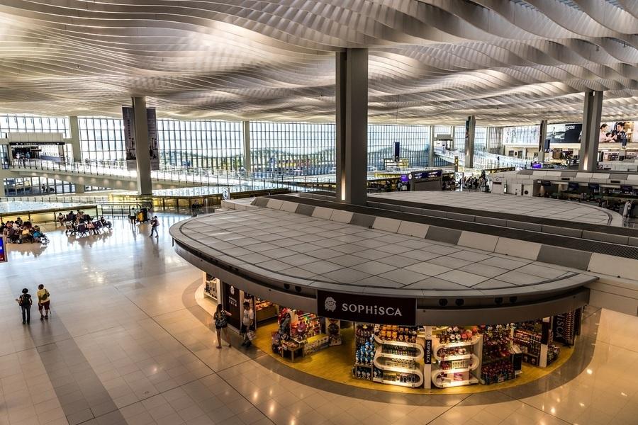 2021年全球最佳機場 前十名出爐【影片】