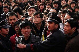 失業潮席卷大陸 學者保守估計2020年兩千萬人失業