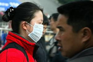 武漢「病毒性肺炎」病例暴增至44例