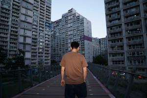 北京商住房量價齊跌 交易量降90%