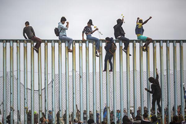 德州啟動孤星行動 打擊邊境毒品和人口走私