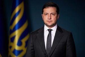 俄軍於邊境集結 烏克蘭總統籲普京開展和談