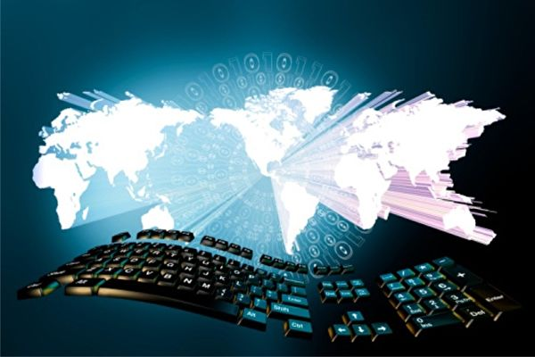 十多年來,中共互聯網審查機制升級。(Getty Images)