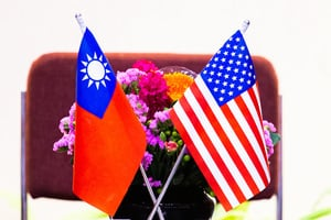 美國會通過「台灣保證法」台外交部表示感謝
