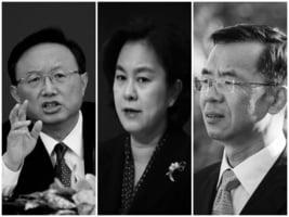 傳北京欲收斂戰狼式外交 卻遭遇意外阻力