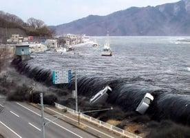 媒體披露中國核電站放射物排放上限超福島十倍