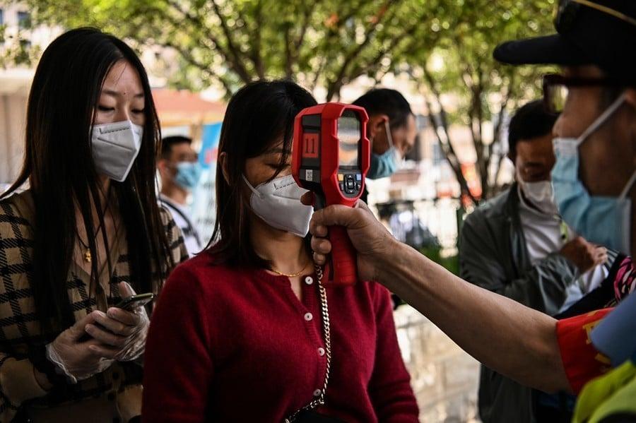 東北疫情加劇 舒蘭市委書記李鵬飛被免職