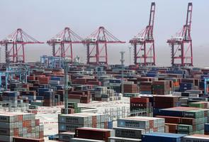 中國多項經濟指標增速回落 分析:復甦前景黯淡