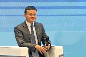 馬雲失蹤事件 專家:中國企業家一直面臨風險
