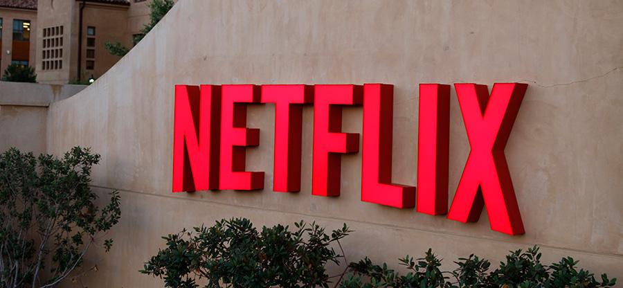 實現收入多元化 Netflix商品將在Walmart網站出售