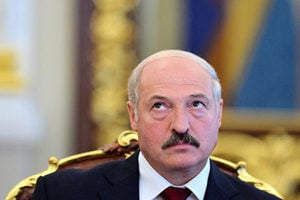 美加英歐聯合對白俄羅斯實施新制裁