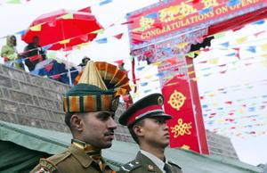 中印邊境衝突升級 兩軍至少8死11傷