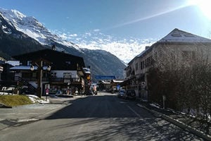 中共肺炎入侵法國滑雪勝地 5英國人被確診