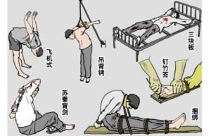 【國際反酷刑日】 受害者揭中共罪行