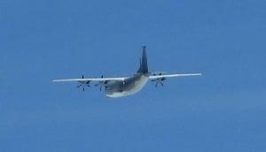 中共軍機頻擾台防空識別區 今年已276架次