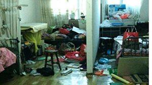 6年冤獄 81歲老太韓俊毅遭9次非法搶劫