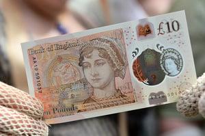 【貨幣市場】美國經濟繼續增長 美元趨強