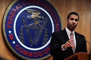 中國移動想在美提供電信服務 FCC主席反對