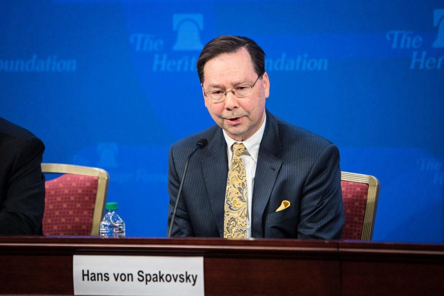 專家:H.R.1選舉改革法案威脅美國民主
