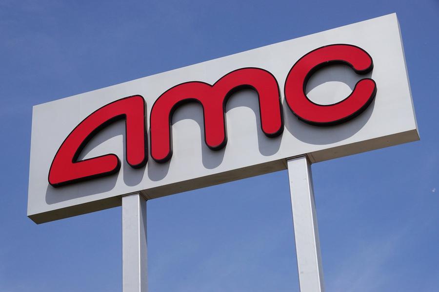 「迷因股」持續高漲 AMC高管紛售股套現