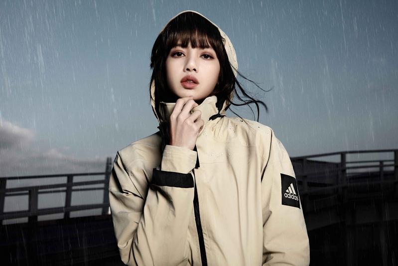 Lisa《LALISA》65區iTunes登頂 MV創紀錄