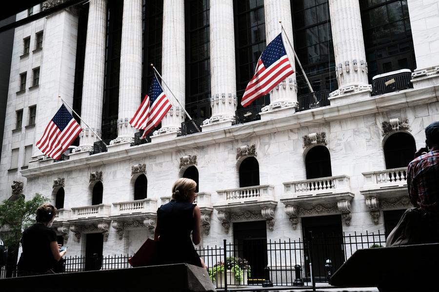 分析師示警:美股IPO企業今年近半已破發