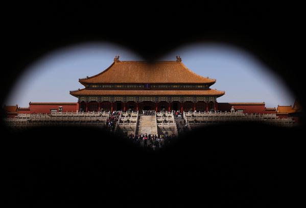 中共十九屆五中全會,有6名中央委員缺席,引發外界猜測。( AFP/Getty Images)