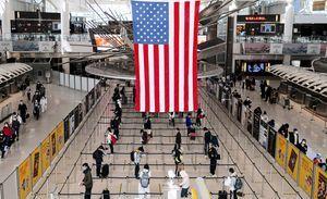 特朗普宣佈26日解除大部份旅行禁令 拜登反對