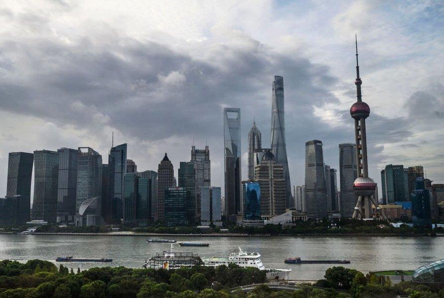 滬將限制新能源車 中汽協:政府不應干預市場