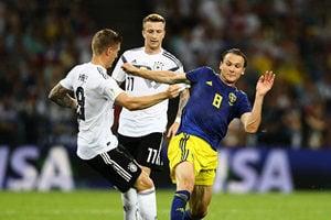 衛冕冠軍德國險勝瑞典 挽回出線生機