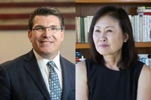 翻轉國會眾院席位 加州共和黨人奪回兩席