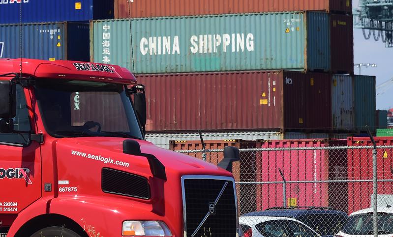 美海關扣押中國進口服裝 指產品涉及奴工