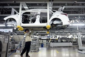 【獨家】河北製造業對接德國工業4.0的背後