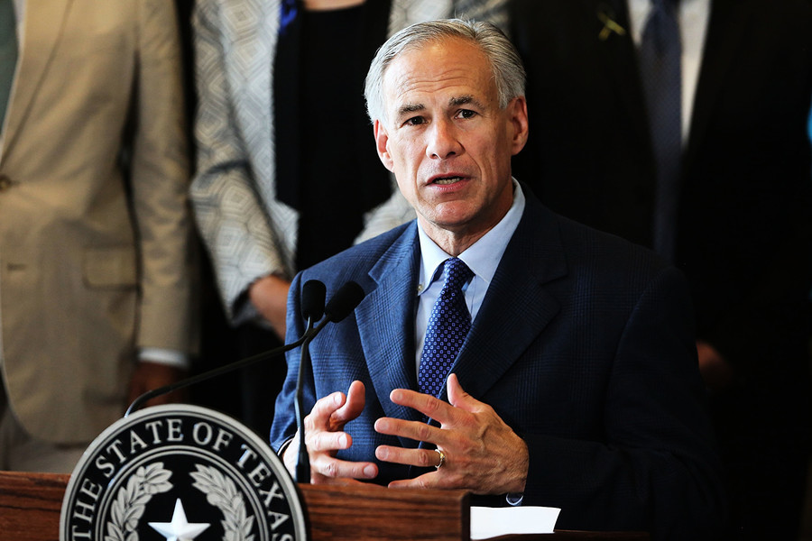 德州州長:「逃跑」民主黨議員將被逮捕