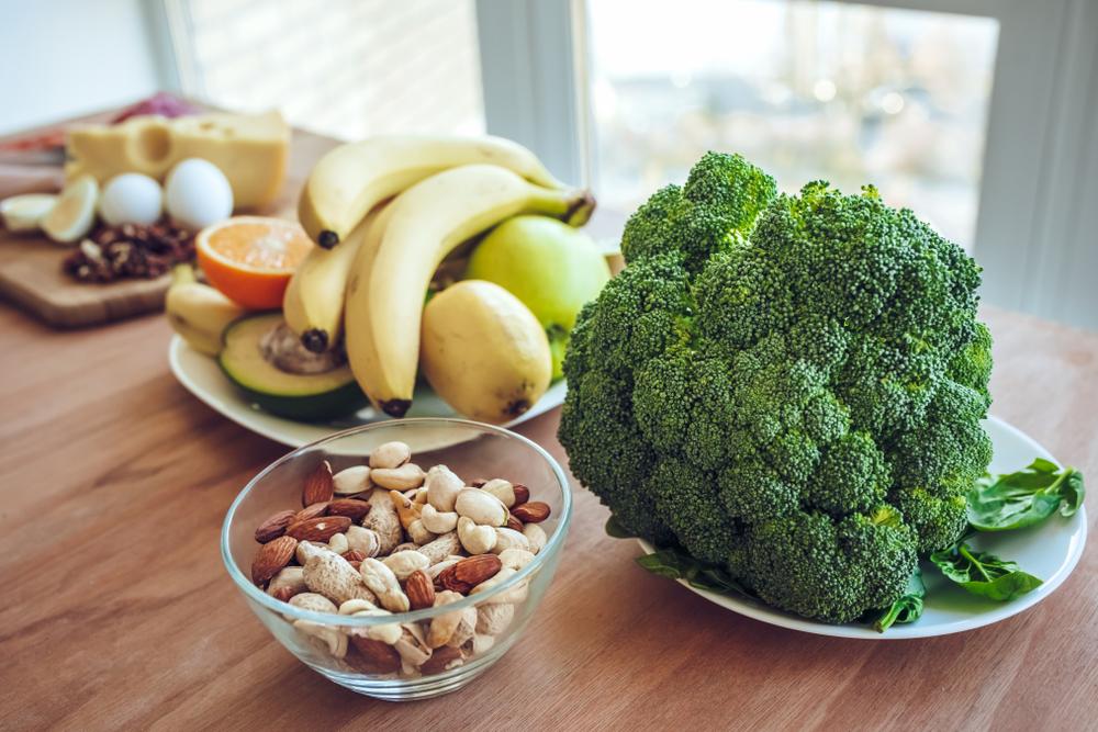 激烈減肥容易引起飲食失調,減肥應當是一輩子的事。(Shutterstock)