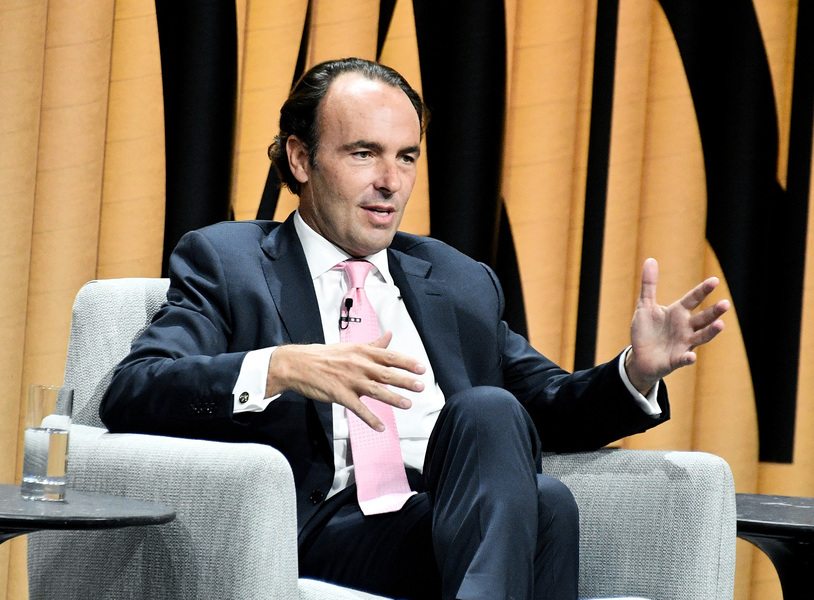H&M等被抵制 投資大亨:停止與中共做生意