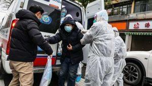 【一線採訪】官員:武漢新洲疫情沒控制住