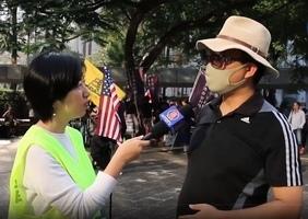 香港學者:《大紀元》是黑夜裏一縷曙光