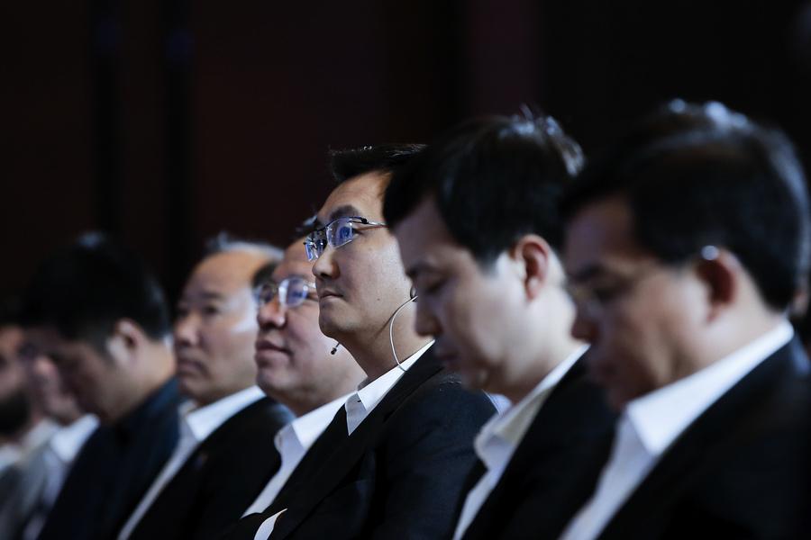 【中國觀察】共同富裕風下 民營企業家的遭遇